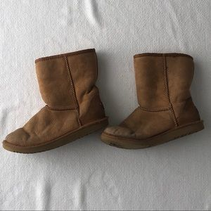 Ugg boots. Size 6.
